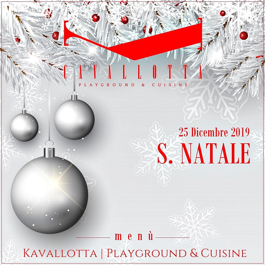 S. Natale 2019